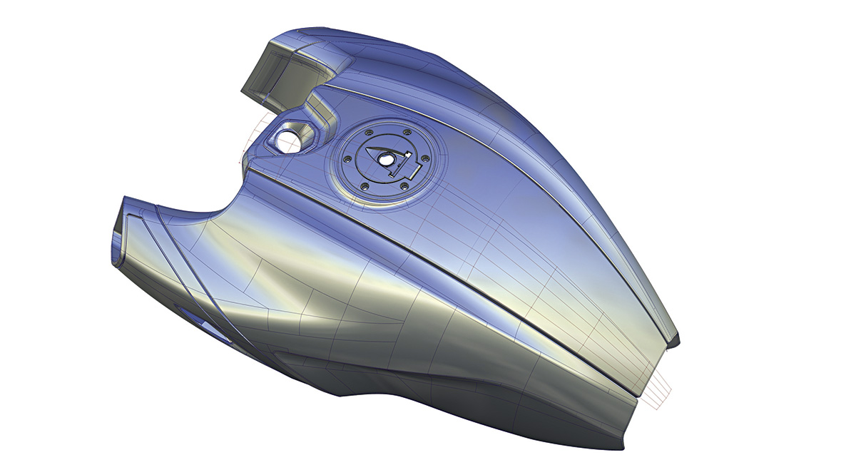 Ducati Design 3
