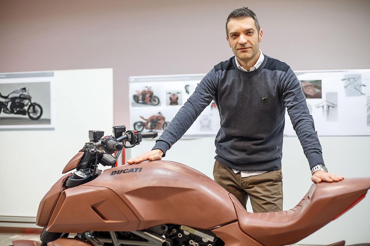 Ducati Design 7