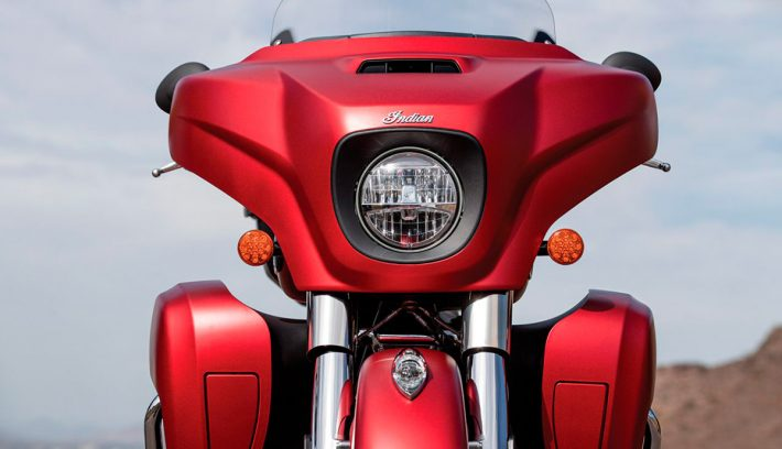 Indian Motorcycle 2020 6