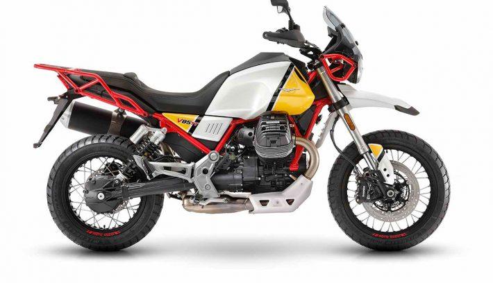 Moto Guzzi V85 TT 3