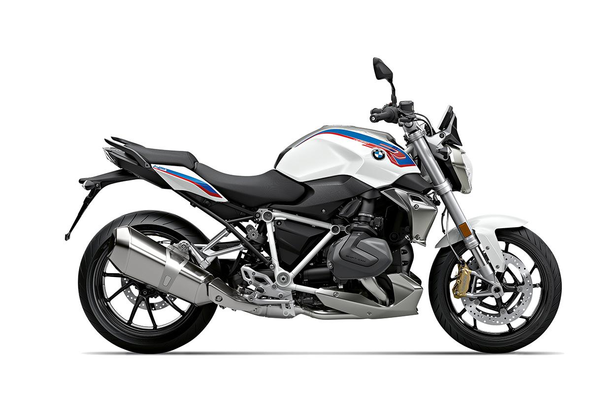 bmw R 1250 R 3