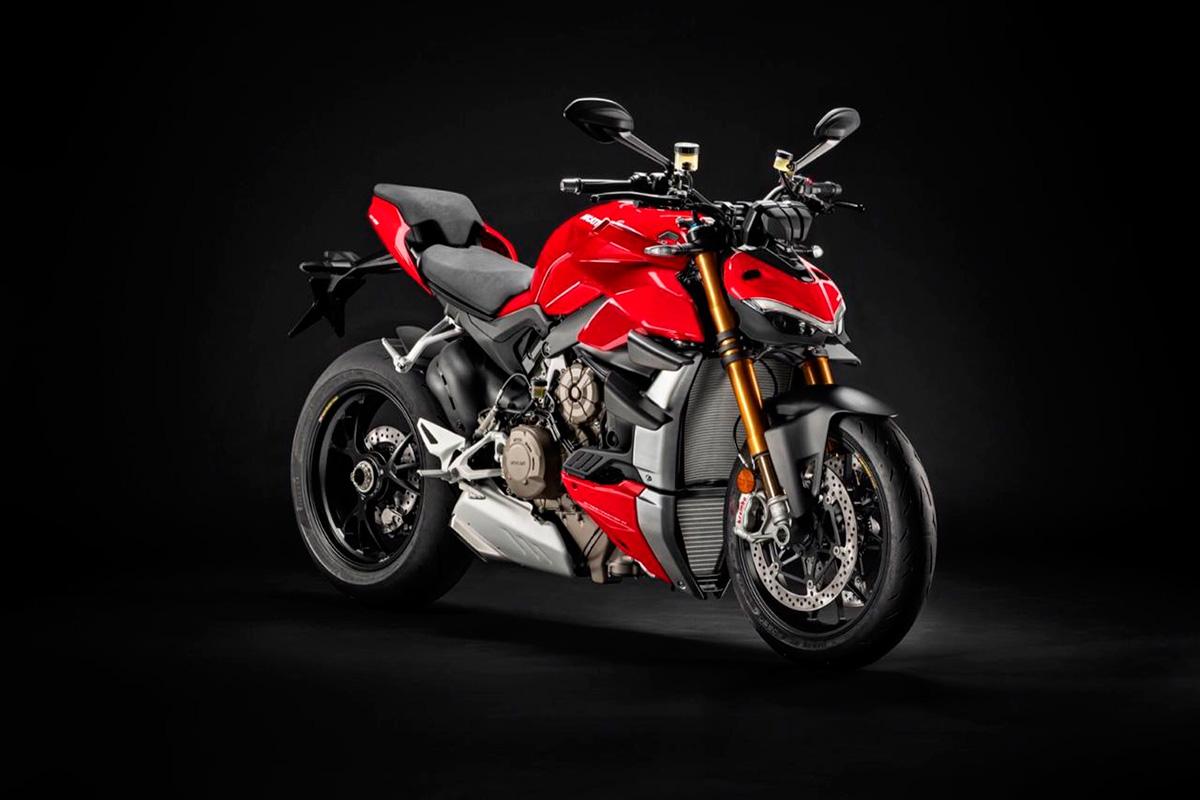 Ducati Streetfighter 2020 1
