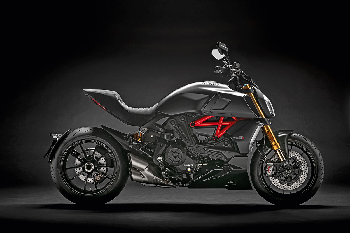 MY19 DIAVEL 1260 S UC69972 High