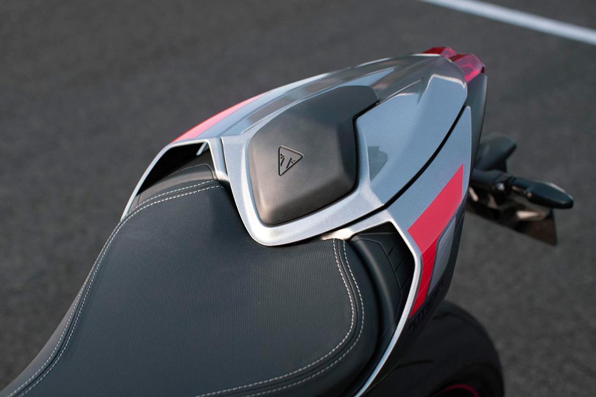 Triumph RS 2020 2