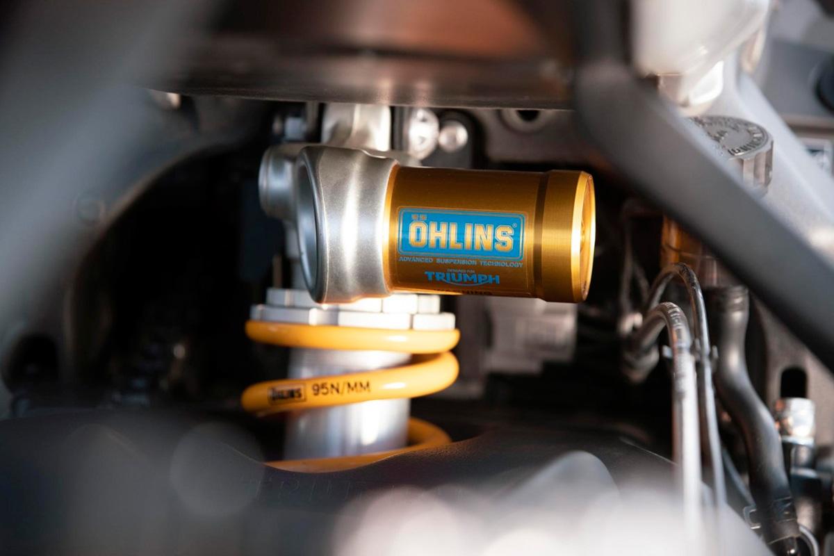 Triumph RS 2020 3