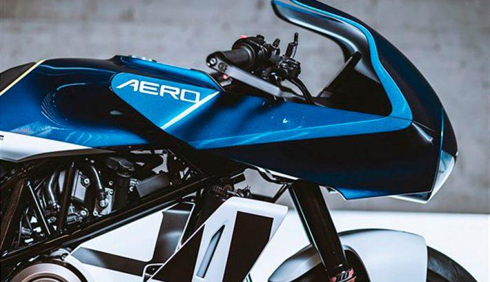 VITPILEN 701 Aero 2