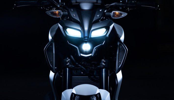 Yamaha MT 125 2020 8