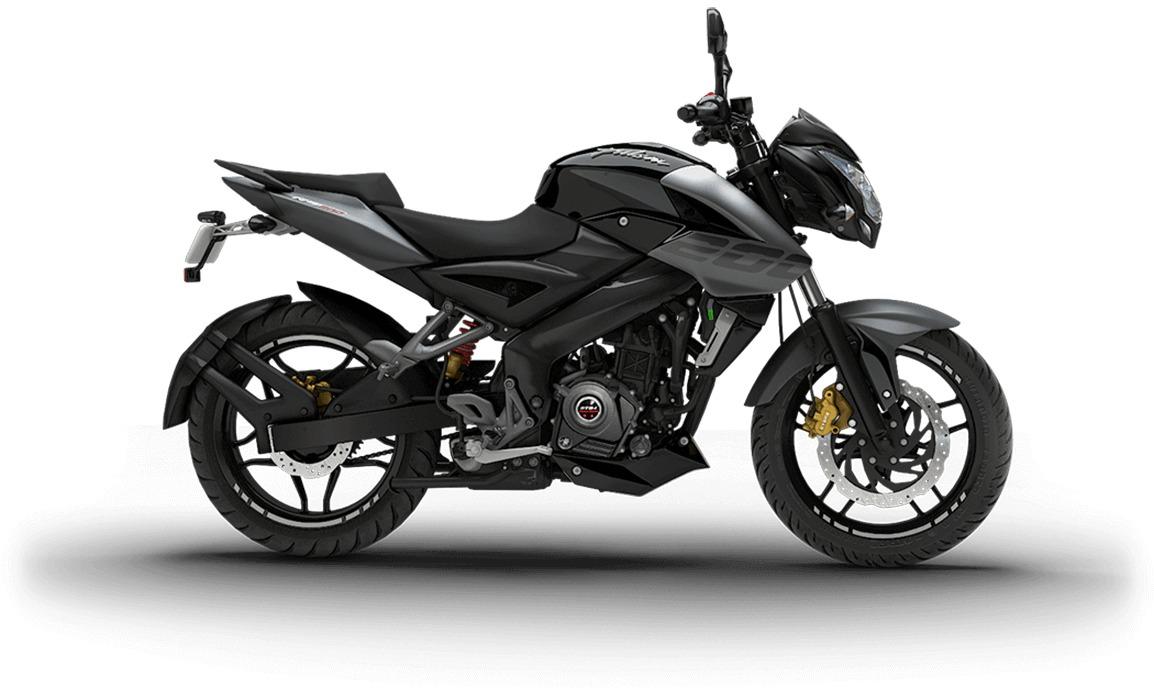 Motos 200 cc