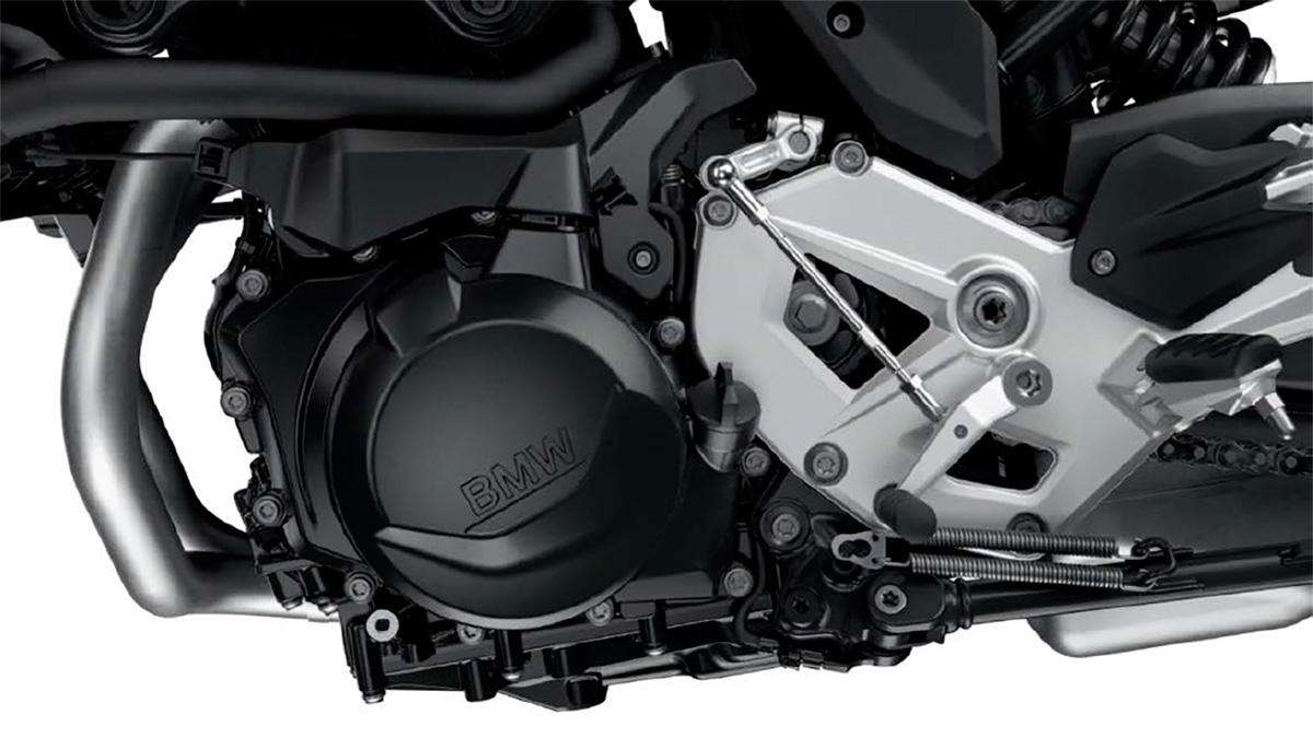 BMW F 900 2020 5