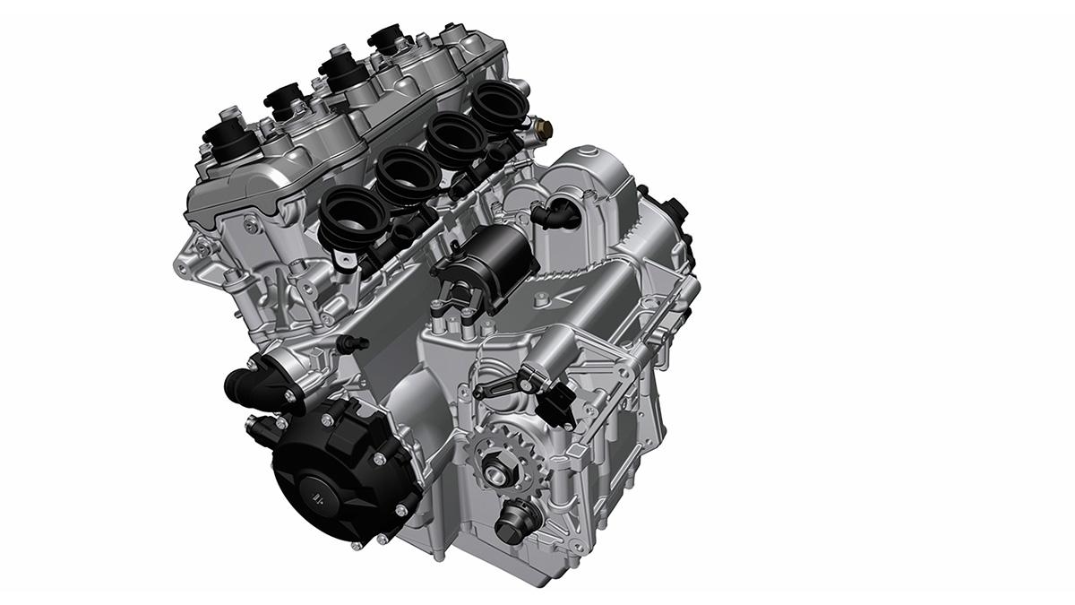 BMW S 1000 XR 2020 1