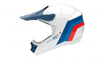 Casco Hawk cross RS7 F 15