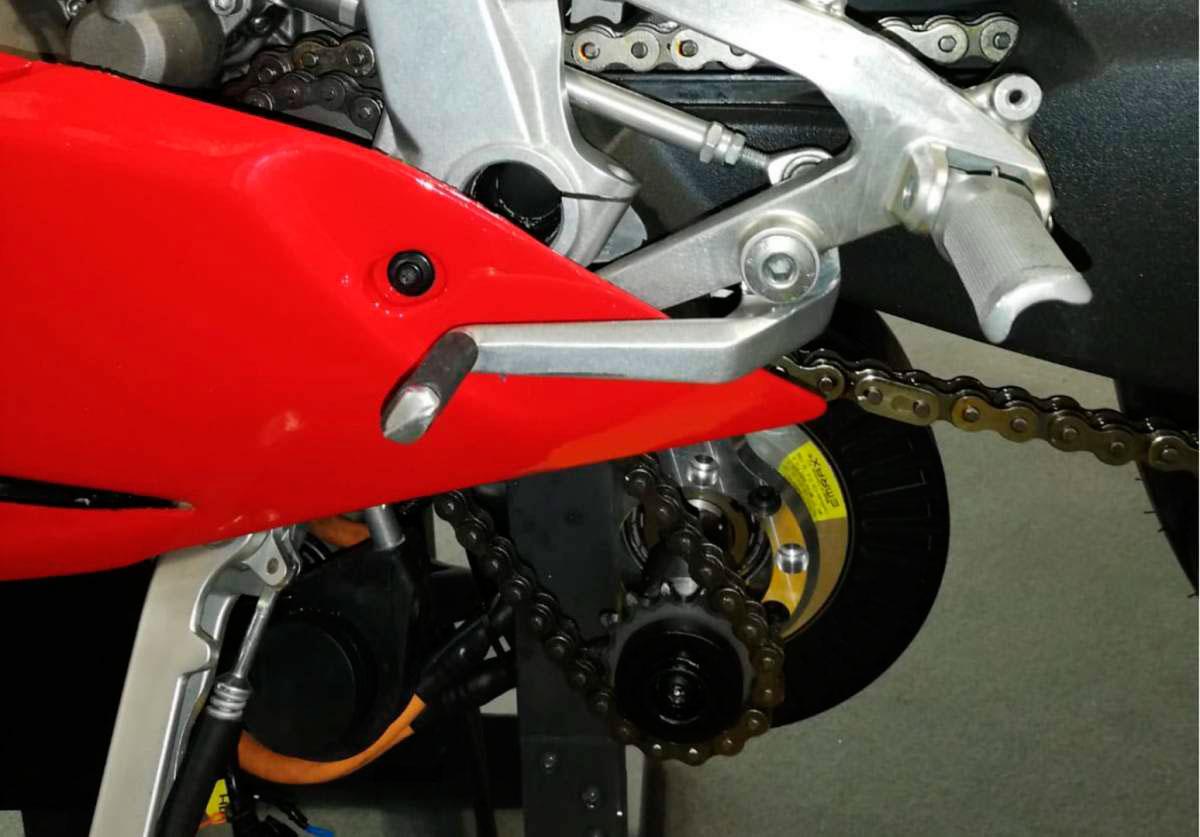 Ducati Milan Efesto 1