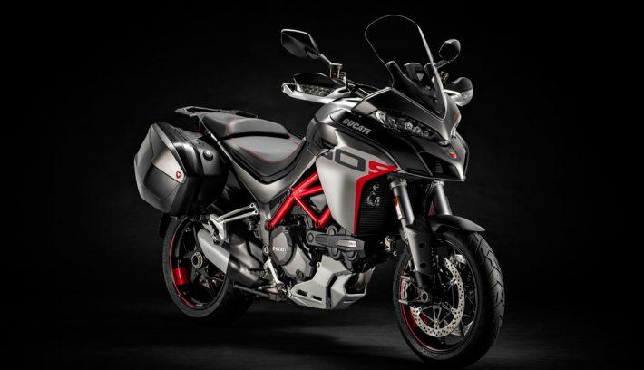 Ducati Multistrada Grand tour 1260 9