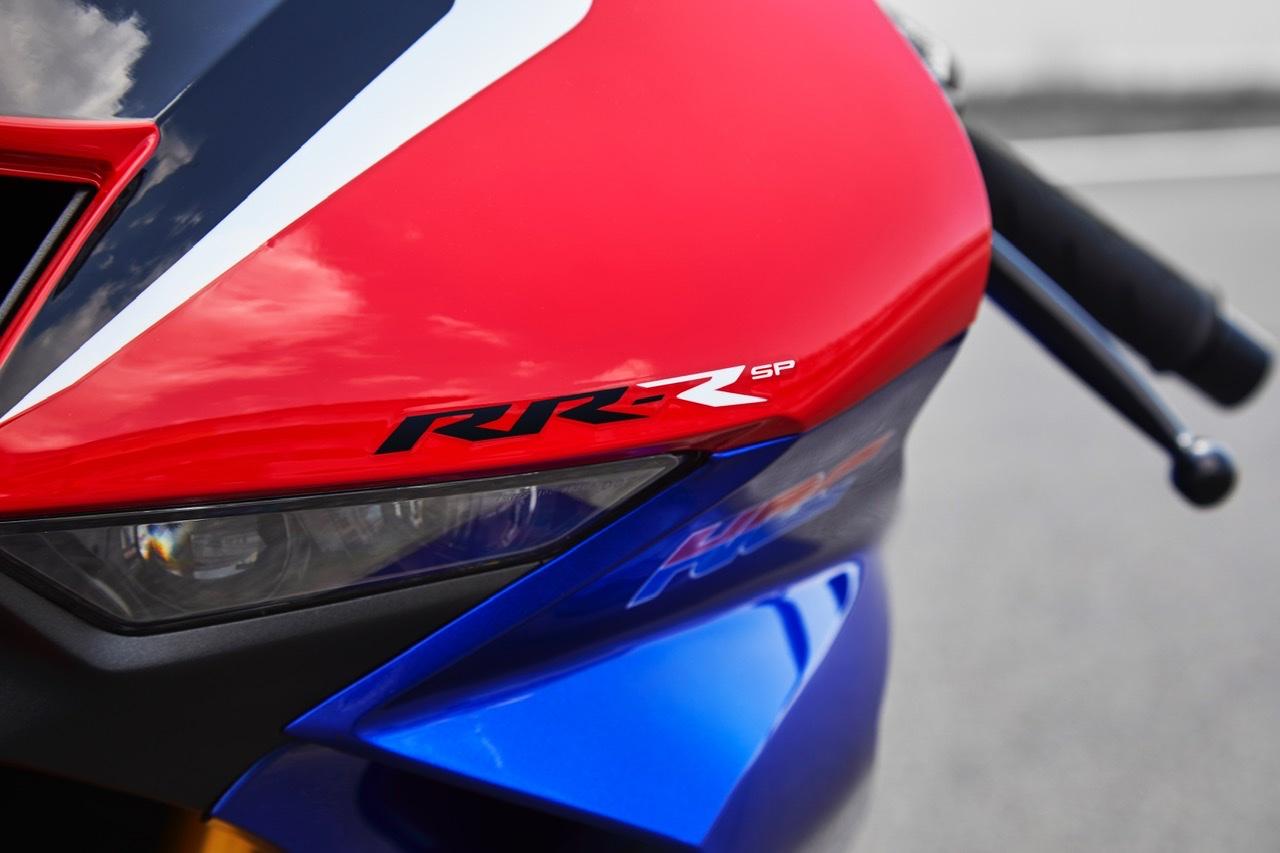 Honda CRB 1000 RR R SP 1