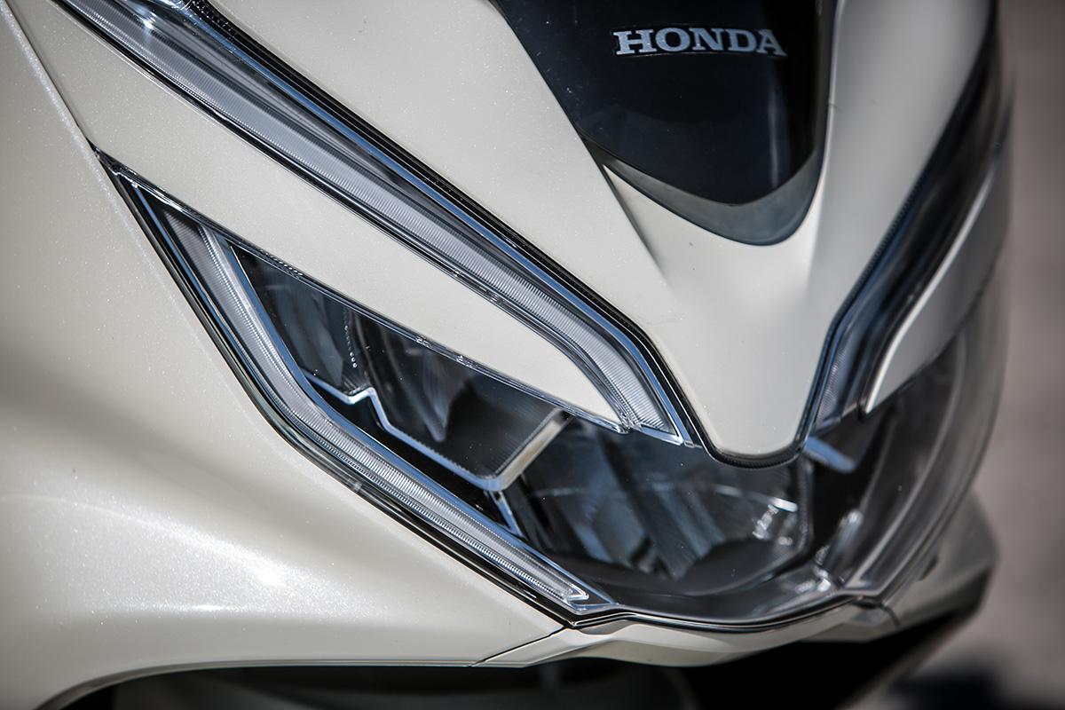 Honda PCX 150 17