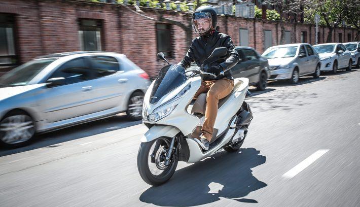 Honda PCX 150 2