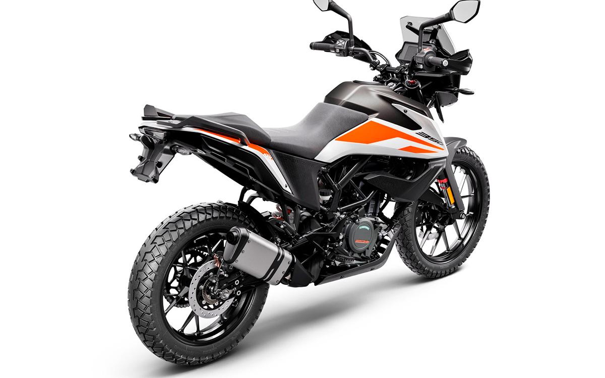 KTM 390 Adventure 5