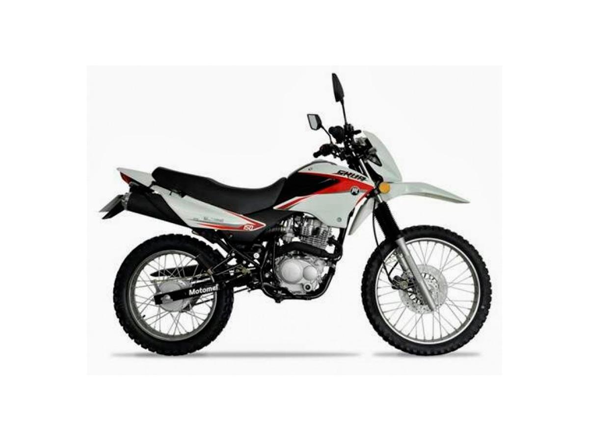 Motomel 22301