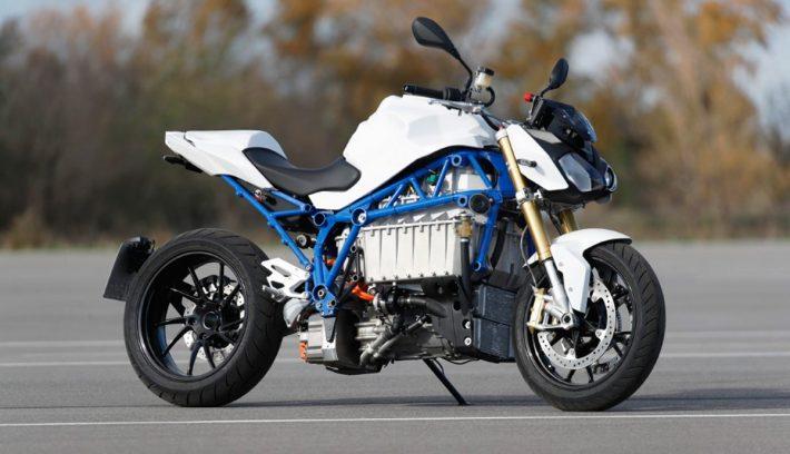BMW Eprototype 2