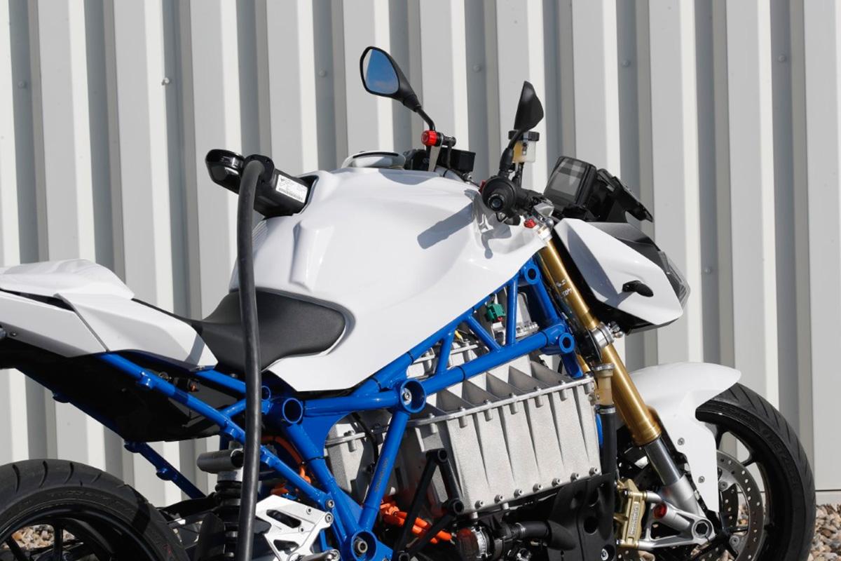 BMW Eprototype 7