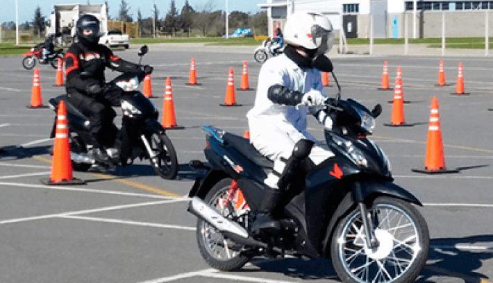 Honda safety
