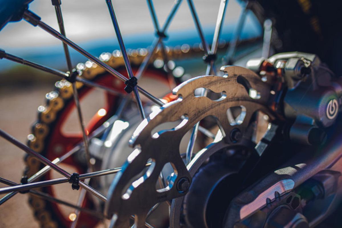 Red Bull KTM DAKAR 2020 10