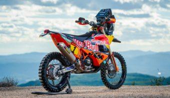 Red Bull KTM DAKAR 2020 11 1