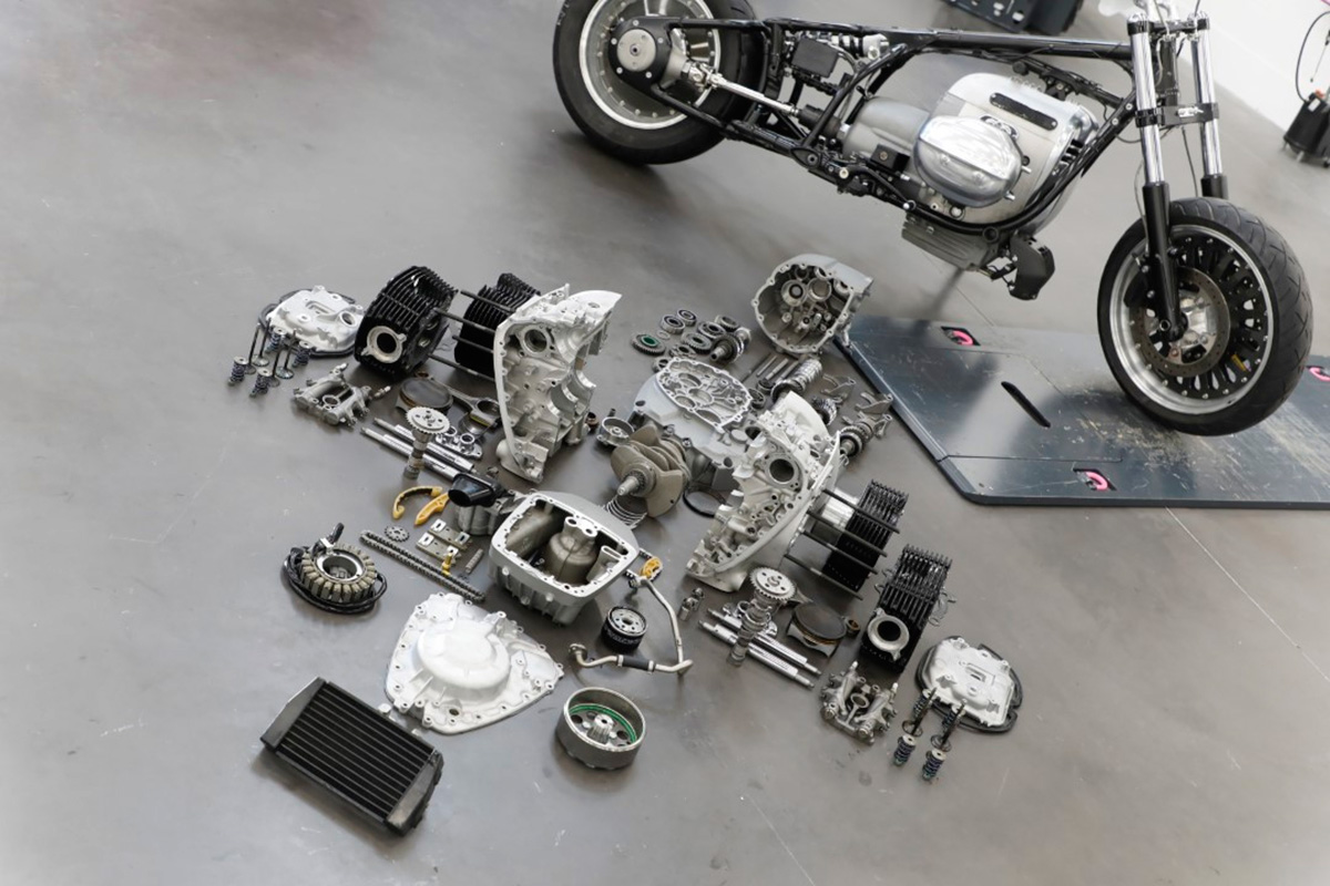 bmw 1.800 cc 4