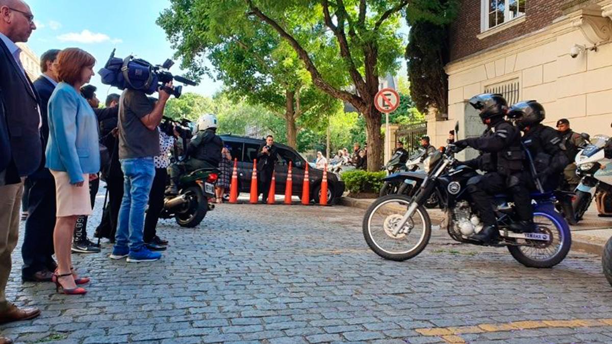 brigada linces anti delincuentes chorros 2