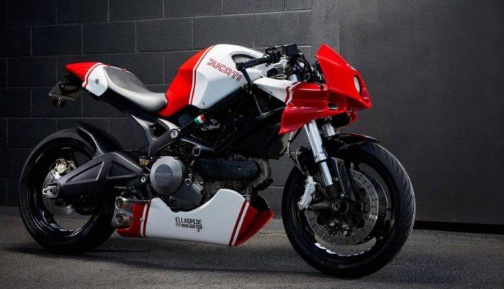 Ducati Monster 659 EB616 2