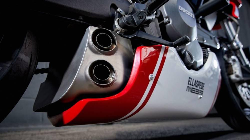 Ducati Monster 659 EB616 5
