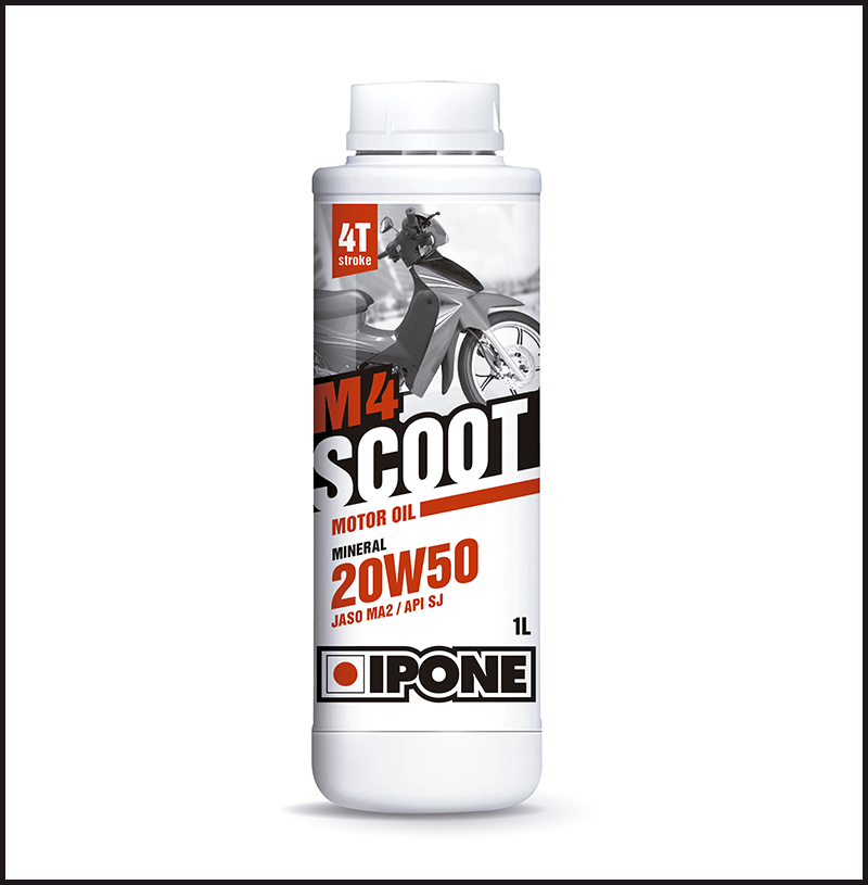 M4 Scoot