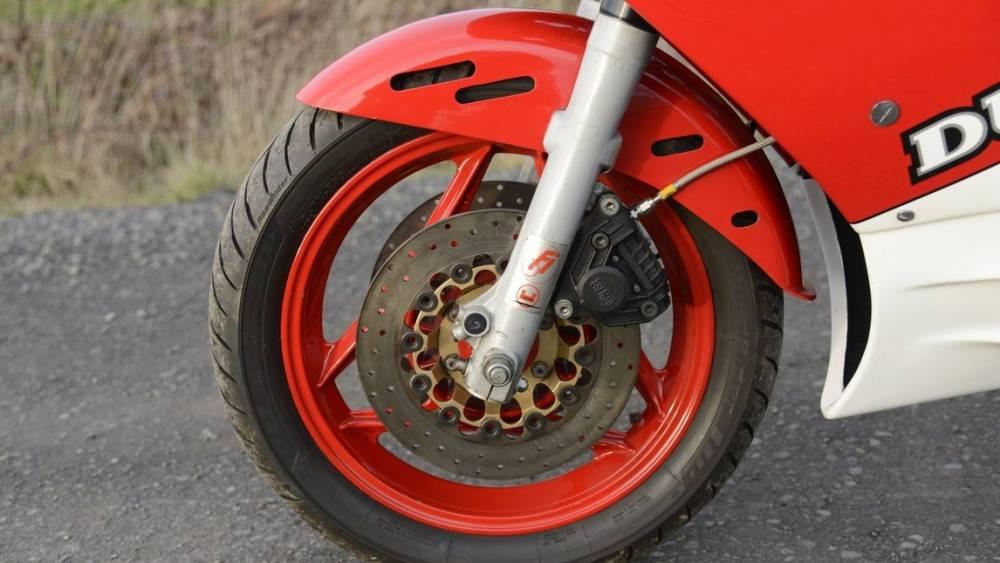 ducati 750 F1 3