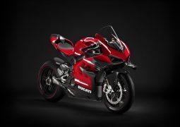 01 Ducati Superleggera V4