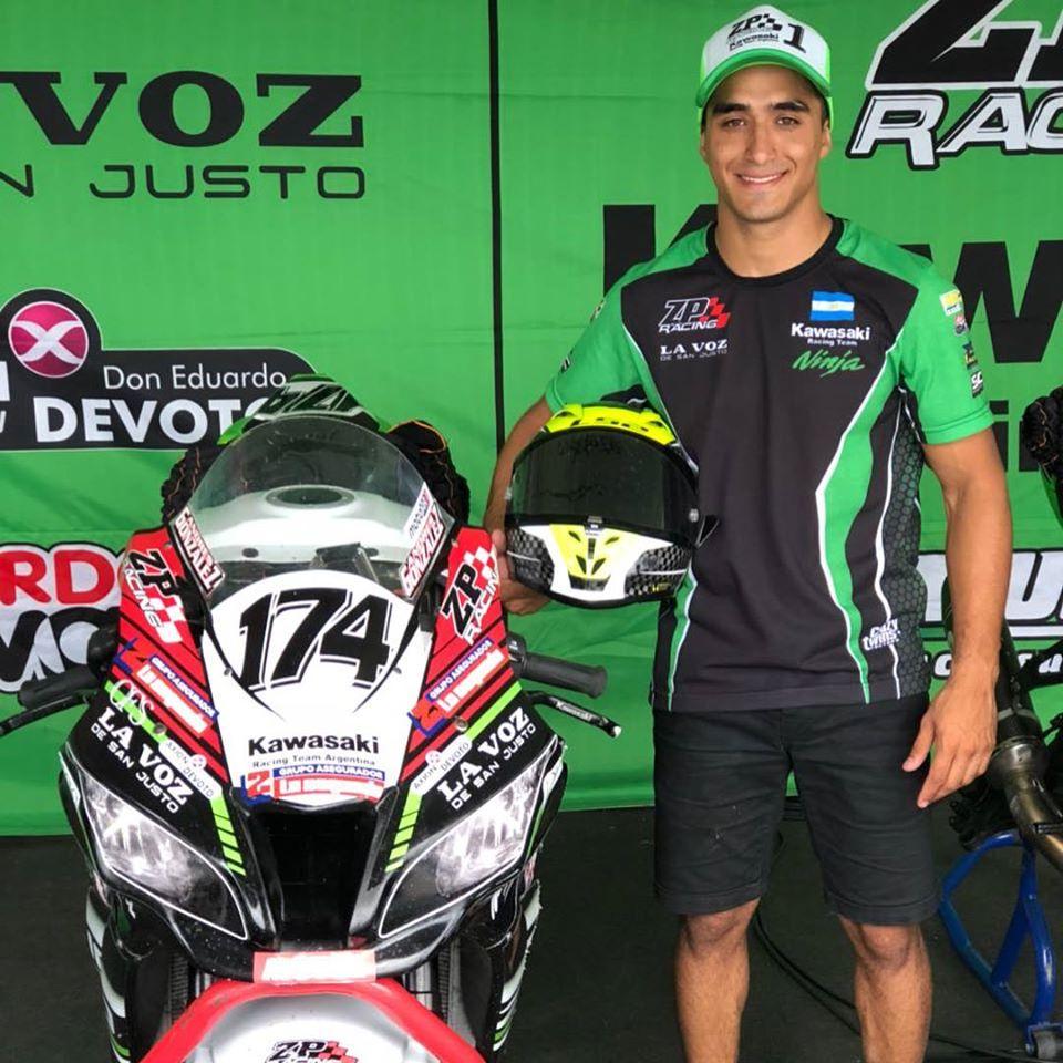 Andrés González