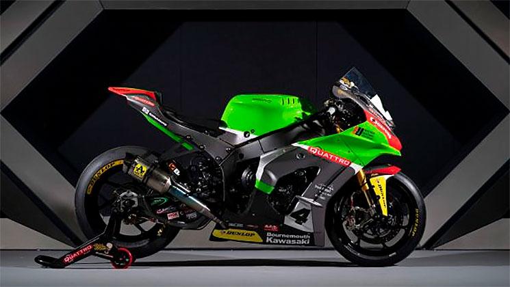 KawasakiZX10RR McGuinness tt 2020 6