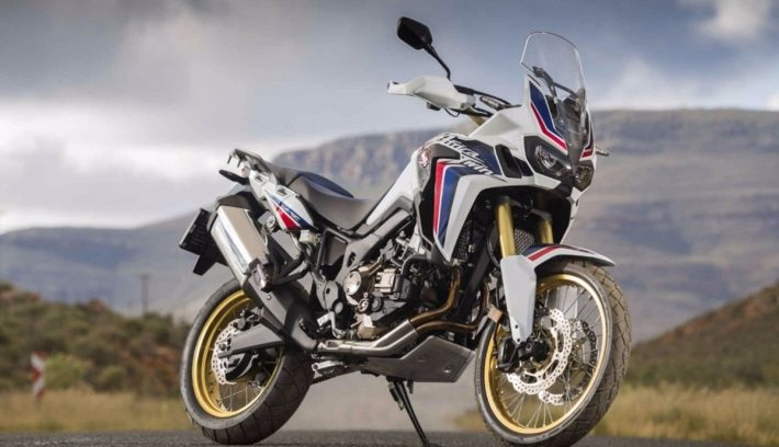 honda africa twin 1000 dct ano 2017 con 1530 km reales D NQ NP 768515 MLA25258938748 012017 F