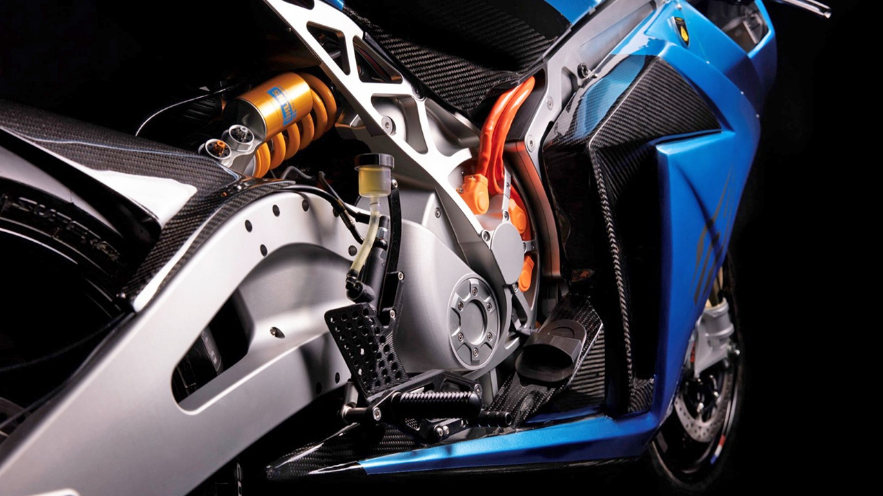 moto electrica 10