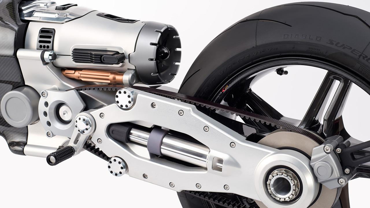 moto electrica 6