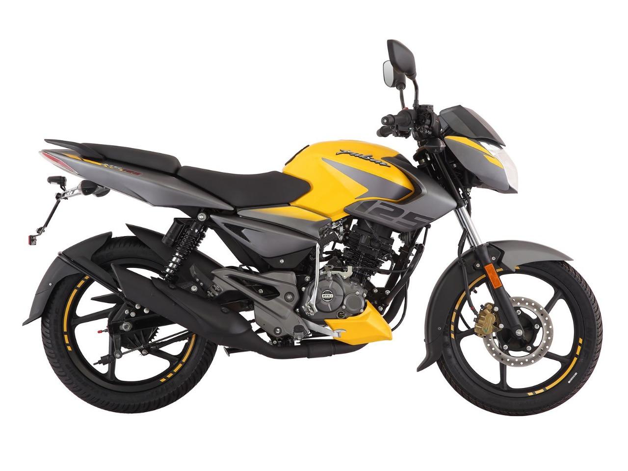 Llegó la nueva NS de Bajaj » La Moto