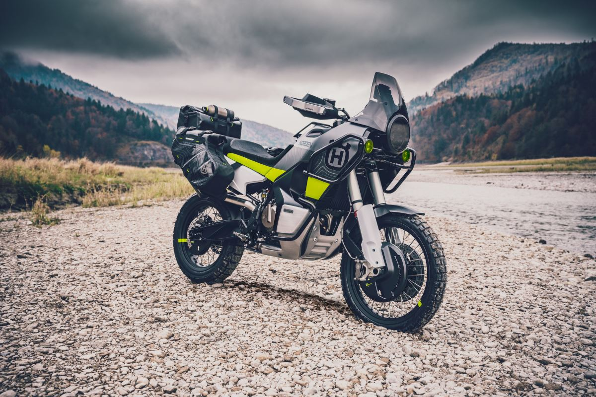husqvarna motorcycles premier an array of 10 models at eicma 2019 1 0