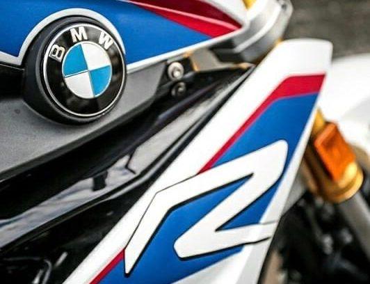 BMW G310R 2