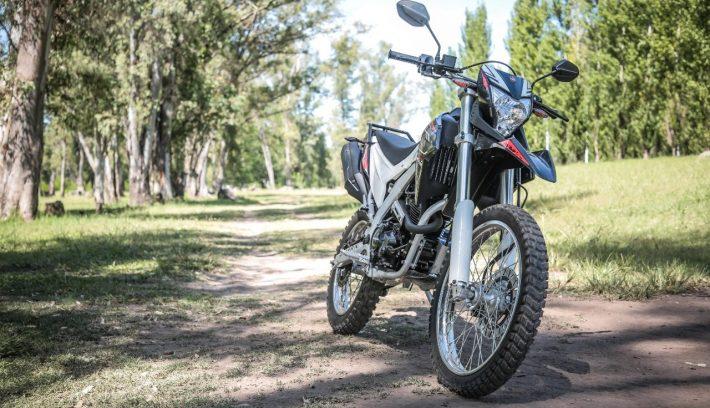 Gilera SMX 250 9
