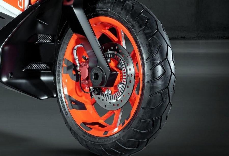 scooter ktm