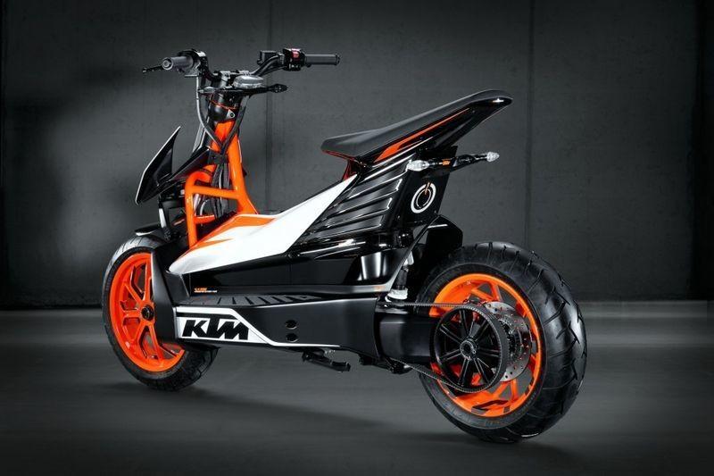 scooter ktm2