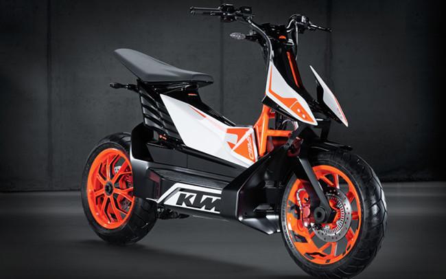 scooter ktm3