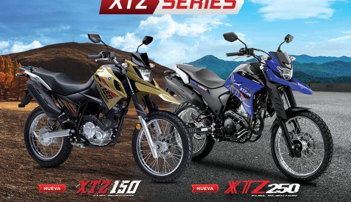 10x10 Cm XtzSeries modelos nuevos RGB