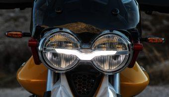 25 Moto Guzzi V85 TT