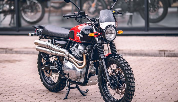 royal enfield interceptor 650 scrambler front 3 qu 47fb