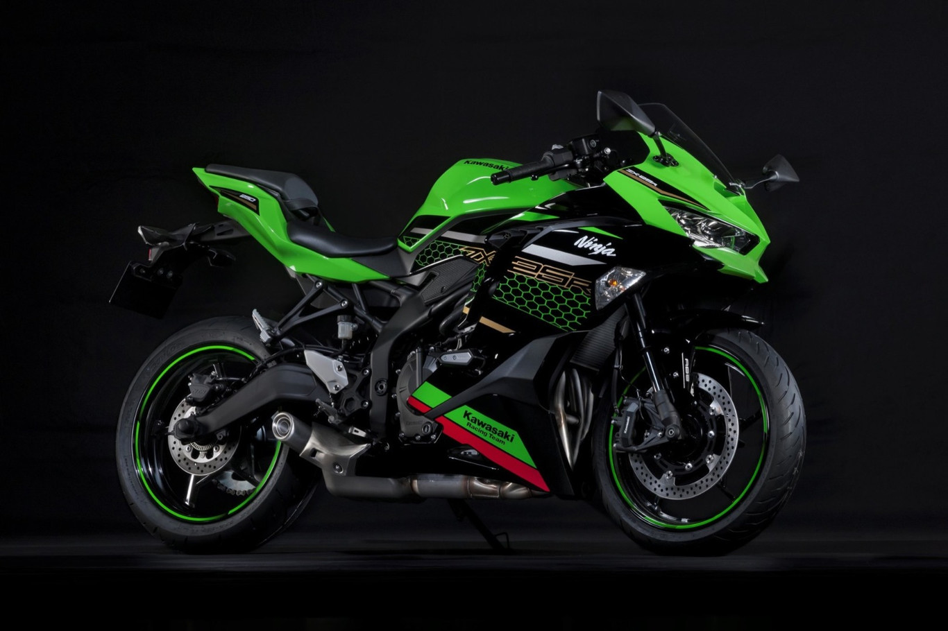 zx 25r stock